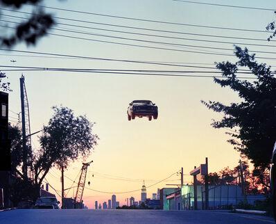 Matthew Porter, 'Sunnyside', 2021