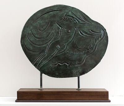 Reuben Nakian, 'Europa and the Bull', 1979