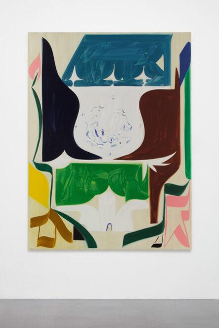 Patricia Treib, 'Dissembling Clock', 2018