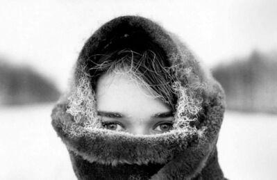 Yuri Lunkov, 'Winter', 1965