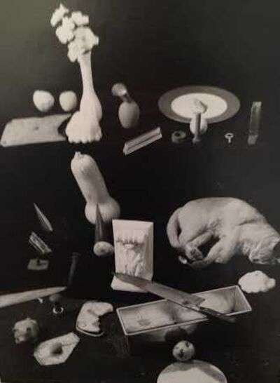 Jan Groover, 'Untitled, 1985 B201.4  Edition #3/10', 1985
