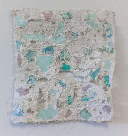 Eduardo Cardozo, 'Pedazos de Pinturas/Pieces of Paintings', 2019