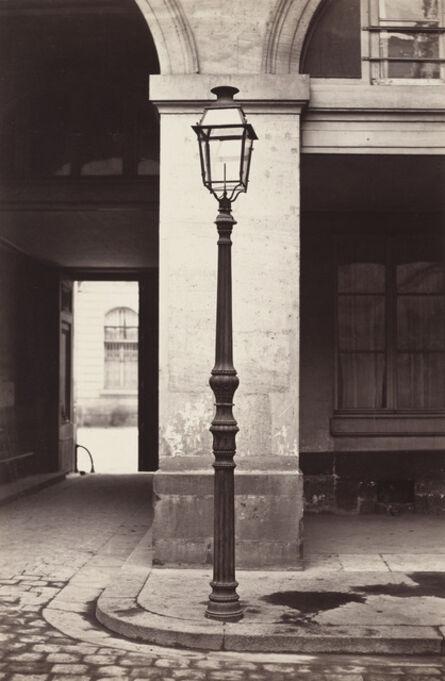 Charles Marville, 'Hôtel de la Marine', ca. 1870