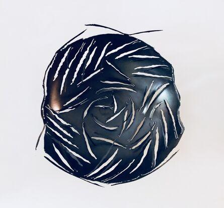 Denice Bizot, 'Wok Nest 1', 1017