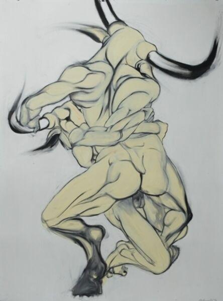 Domenico Borrelli, 'Untitled (IOminotauro.2006)', 2006