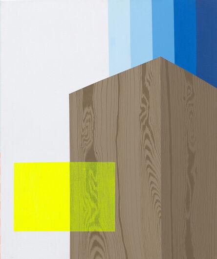James Kudo, 'Untitled', 2015