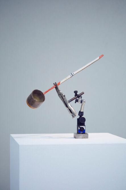 Tom Sachs, 'Shoburo: Ladle', 2012-2013