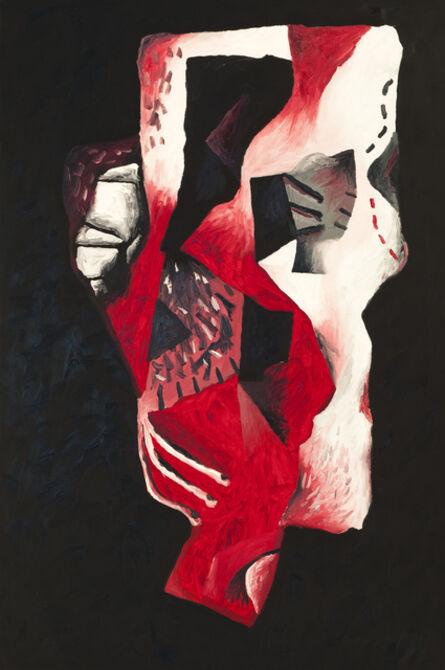 Antonio Malta Campos, 'Sanguíneo', 2017