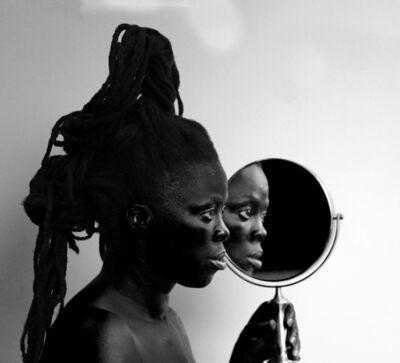 Zanele Muholi, 'Zazi I, ISGM, Boston', 2019