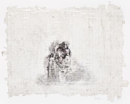 Mikhael Subotzky, 'Sticky-tape Transfer 35 - Hermanus', 2017