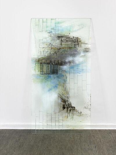 Carla Mercedes Hihn, 'Umbruch', 2012
