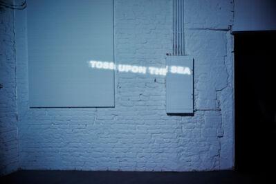 Tsang Kin-Wah, 'The Infinite Nothing (Installation view)', 2015