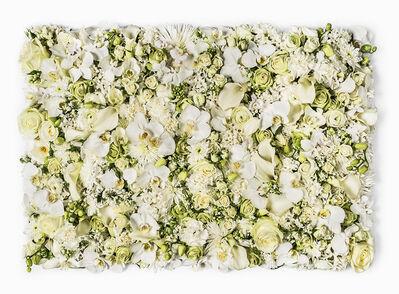 Clara Hallencreutz, 'A Brushstroke of White', 2014