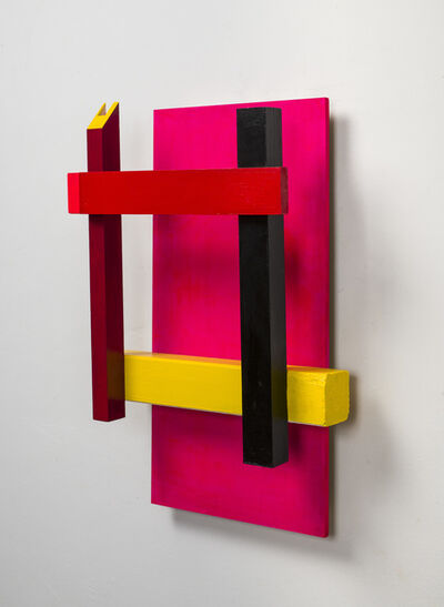 Rosa Brun, 'Hartley', 2020