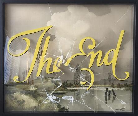 Magnus Gjoen, '(It's Not) The End', 2018