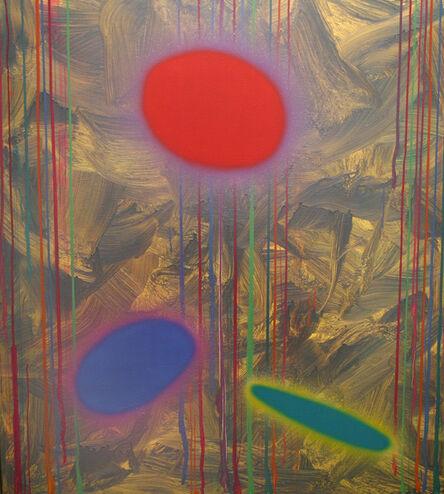 Dan Christensen, 'Untitled 296L7', 1995