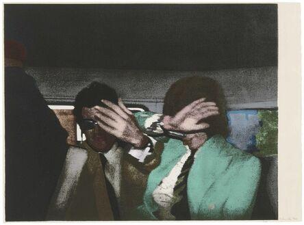 Richard Hamilton, 'Release', 1972