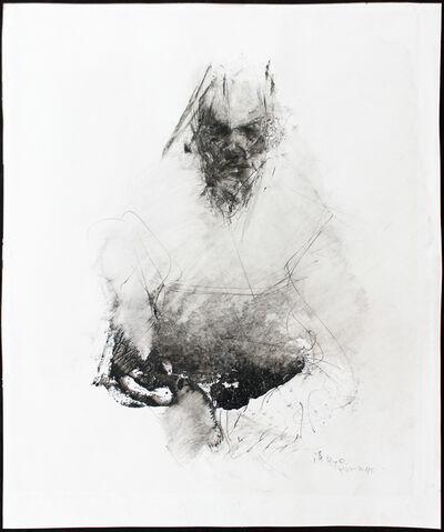 Ryo Hirano, 'Man', 1982