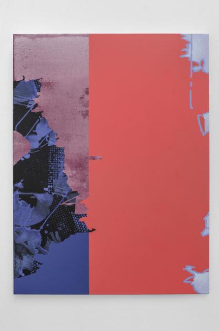 Philip Argent, 'Untitled (Displaced)', 2015