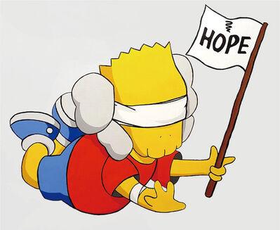 Felix, 'Hope', 2021