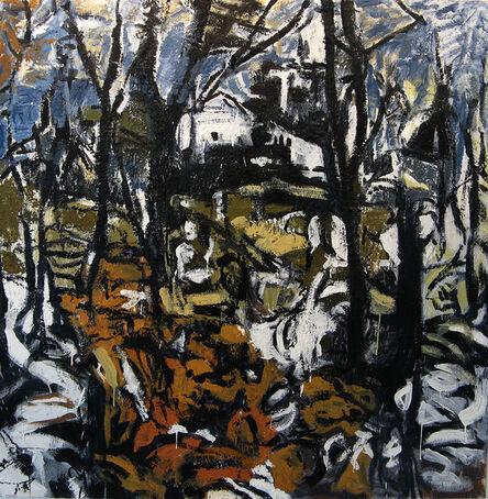 Iris Osterman, 'House', 2015
