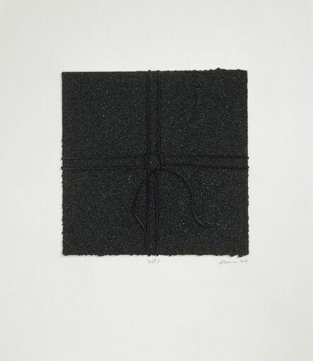 Zarina, 'Gift I', 2011
