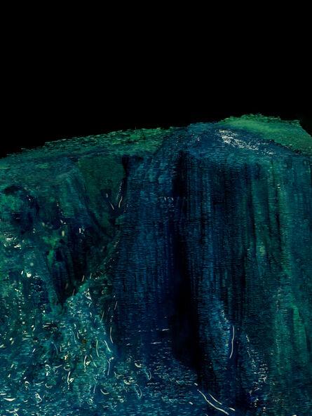Chen Ronghui 陈荣辉, 'Yosemite 03', 2021