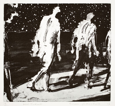 Euan Macleod, 'Nocturne', 2015