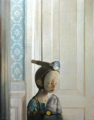 Arx Lee (Li Chaoxiong), 'Praying', 2013