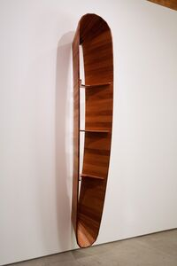 Cris Bruch, 'CLEAVE', 2006
