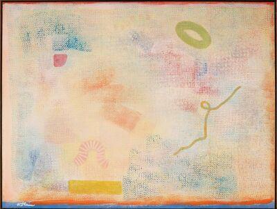 Robert Natkin, 'Intimate Lighting Series', 1978
