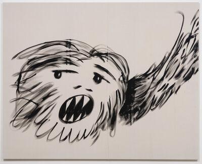 Joel Kyack, 'Attack/Retreat', 2016