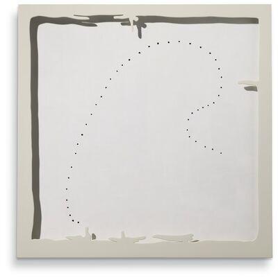 Lucio Fontana, 'Concetto Spaziale, Teatrino ', 1965