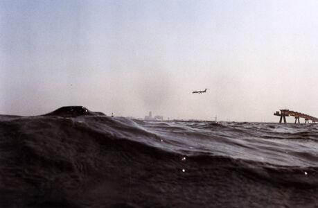 Asako Narahashi, 'Jonanjima, from the series half awake and half asleep in the water', 2002
