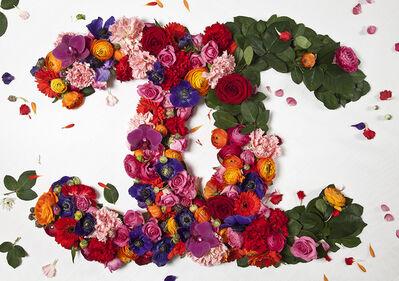 Clara Hallencreutz, 'Smell Deluxe Coloursplash', 2015