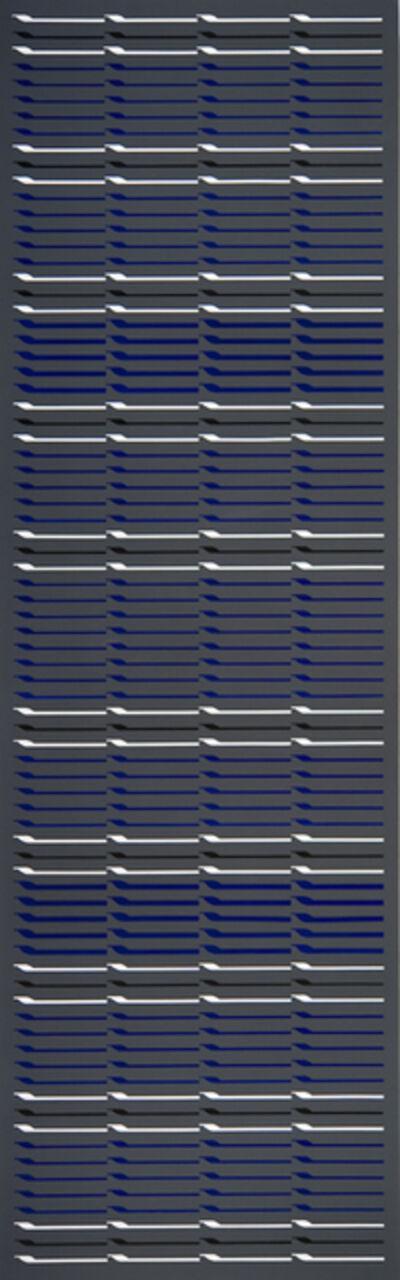 Mateo Manaure, 'Polychrome Column', 2000
