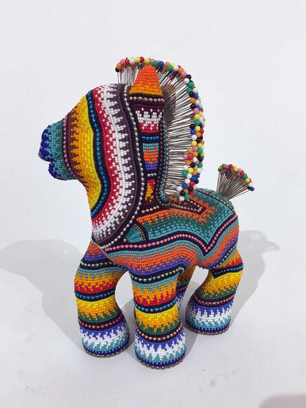 Jan Huling, 'Pony'