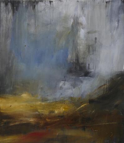 Jake Wood-Evans, 'Storm at Sea I', 2019