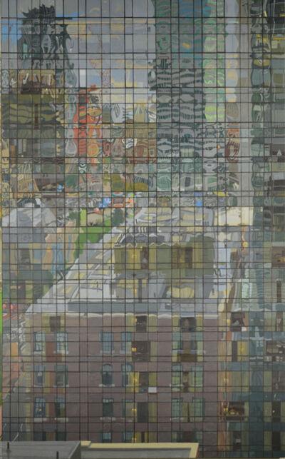 Richard Raiselis, 'Windows and Walls', 2013/2014
