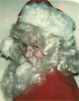 Andy Warhol, 'Myths (Santa)', 1981