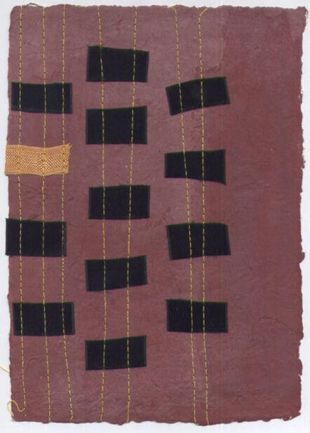 TERESA LANCETA, 's/t', 199-1996