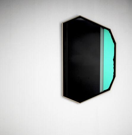 :mentalKLINIK, 'LIAR (INCOMPLETE) -1102', 2011