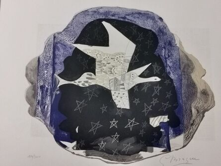 Georges Braque, 'The Stars / Les Etoiles', 1959