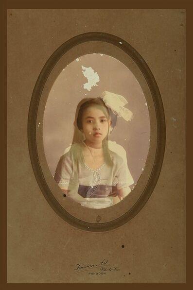 Nge Lay, 'Endless Story #1', 2013