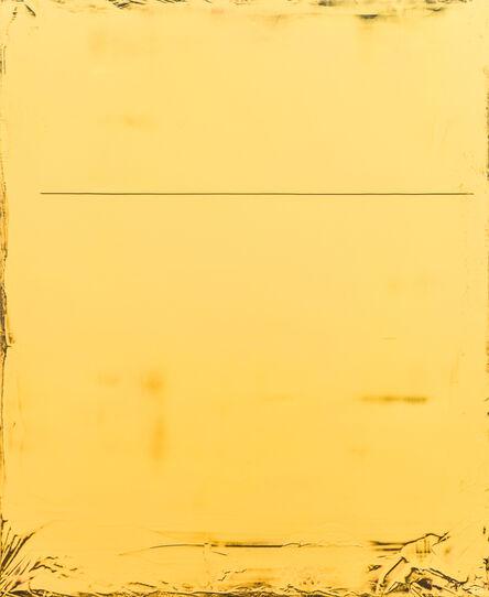 Jimi Gleason, 'Pards Gold ', 2017