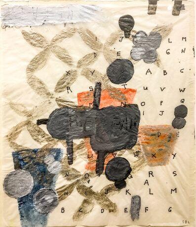 Stephanie Brody-Lederman, 'When all the Words Evaporated'