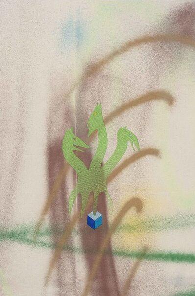 Niko Abramidis &NE, 'Green Hydra', 2020