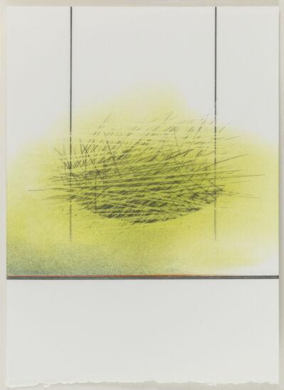 Ann Christopher, 'Broken Time 3', 2020 -2021
