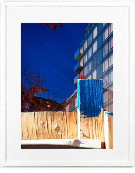 Peter Scott, 'Blue Post', 2010