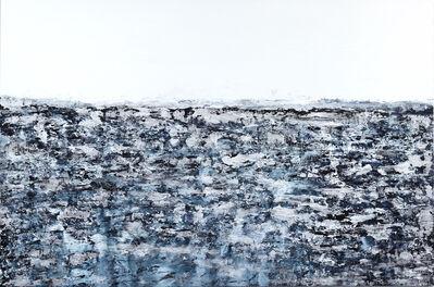 Clara Berta, 'Sunset Beach', 2021